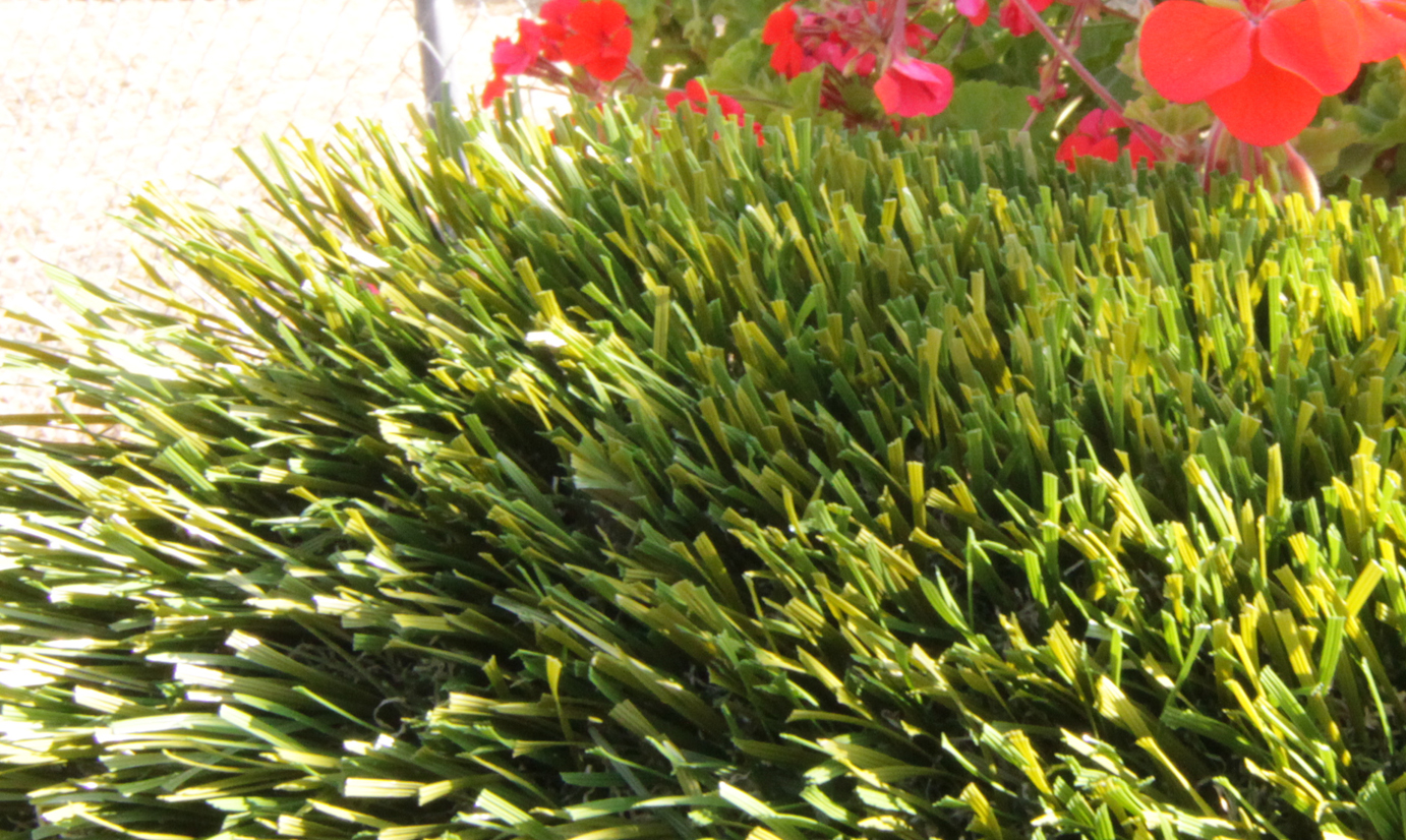 Artificial Grass Double S-61 Synthetic Grass