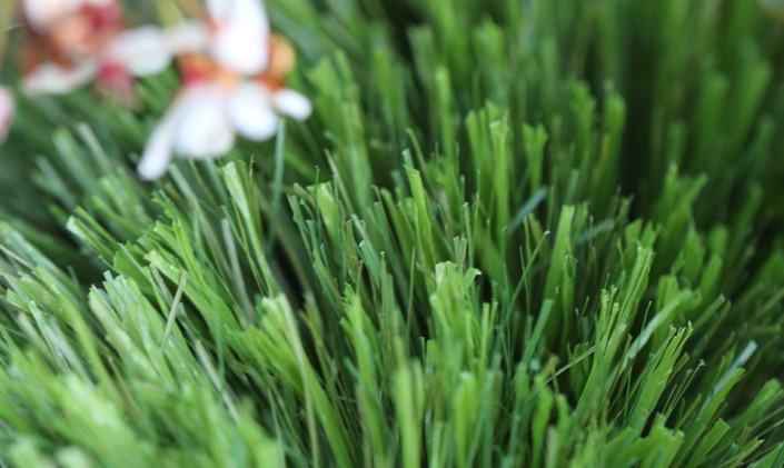 Artificial Grass Synthetic Field Turf