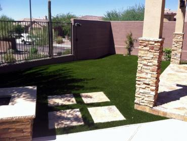 Artificial Grass Photos: Artificial Grass Carpet Decaturville, Tennessee Landscaping, Backyard Ideas
