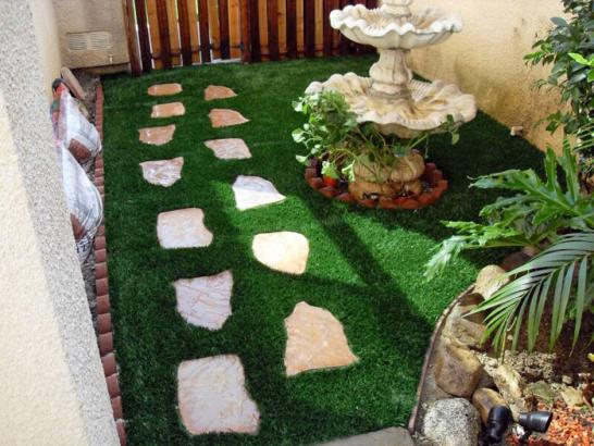Artificial Grass Photos: Artificial Grass Kingston, Tennessee Landscape Design, Backyard Landscape Ideas