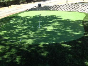 Artificial Turf Installation Murfreesboro, Tennessee Artificial Putting Greens, Backyard Makeover artificial grass