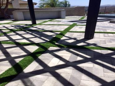 Artificial Grass Photos: Grass Carpet Cottage Grove, Tennessee Design Ideas, Beautiful Backyards