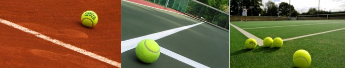 Is There a Better Surface for Tennis Courts Than Artificial Turf? artificial grass