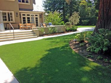 Artificial Grass Photos: Turf Grass Lone Oak, Tennessee Backyard Playground, Backyard Garden Ideas