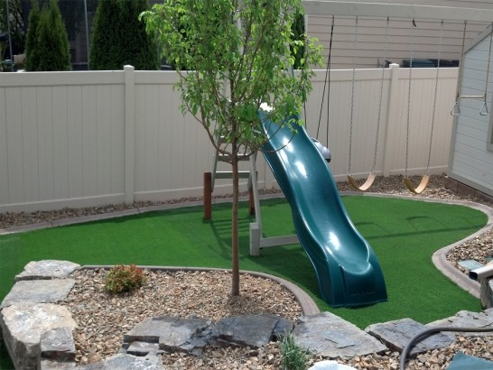 Artificial Grass Photos: Turf Grass Samburg, Tennessee Playground Turf, Backyards