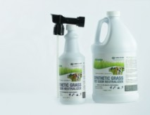Pet Odor Neutralizer Synthetic Grass