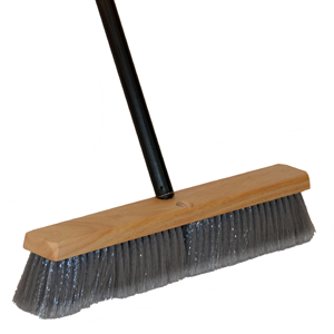 Artificial Grass Installation Broom (for clean up)