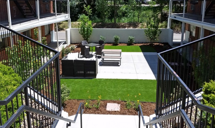 Artificial Grass For Dogs in Nashville, Tennessee
